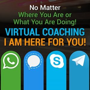 virtual coaching plan conscious living coaching robbert nuis