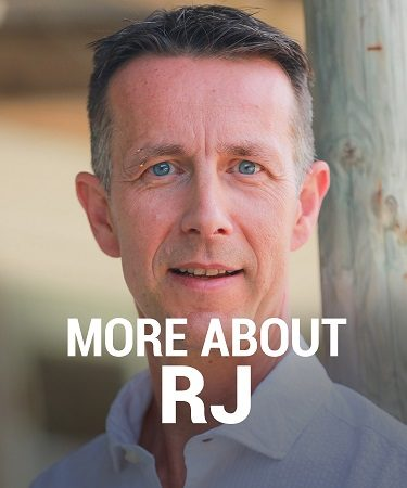 more about rj conscious living coaching